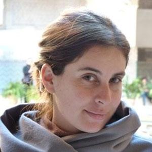 Katherine Fonfach